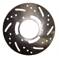 Brake discs Microcar MC1 / MC2 rear
