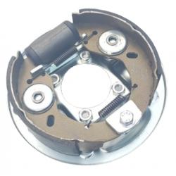 AIXAM A721 A74 SZCZĘKI HAMULCOWE CYLINDER KOMPLET