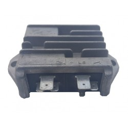 Voltage regulator MICROCAR PETROL