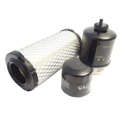 Zestaw filtrów Lombardini DCI