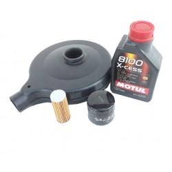 Oil filter Yanmar set