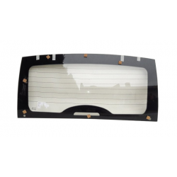 Rear window Microcar MC1 MC2 flap