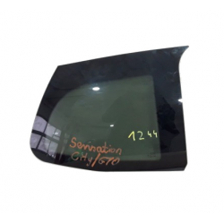 RIGHT REAR WINDOW AIXAM CITY GAMME SENSATION