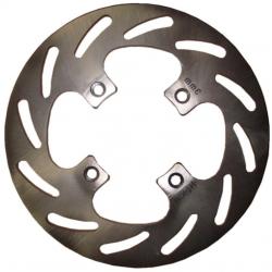 Rear rear brake discs Microcar MGO, M8, F8C / LIGIER IXO, JS, JSRC RIGHT