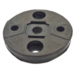 Aixam A721 A741 Rubber Machel Coupler Connector