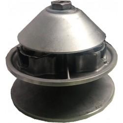 Engine variator Aixam Kubota 1998-2008