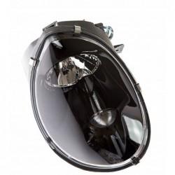 Lampa przednia Chatenet CH26 ciemna Prawa oryginał