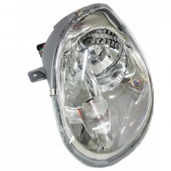 Front lamp Chatenet CH26 clear right original