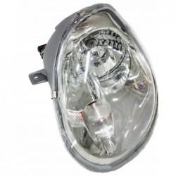 Lampa przednia Chatenet CH26 jasna prawa oryginał