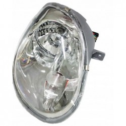 Front lamp Chatenet CH26 bright - left original