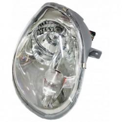 Lampa przednia Chatenet CH26 jasna - lewa oryginał
