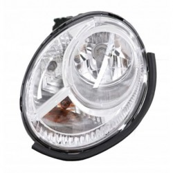 Lampa przednia Minauto Sensation- lewa