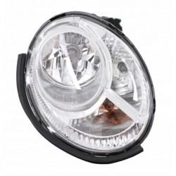 Lampa przednia Minauto Sensation- prawa