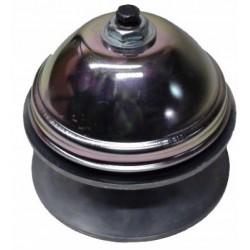Engine variator of the new Kubota 2008-2010