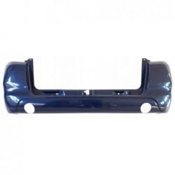 Rear bumper aixam 13-16 Vision Crossover NAVY BLUE