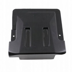 Battery cover Aixam 2005 - 2010