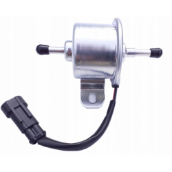 Fuel pump Lombardini Progress electric