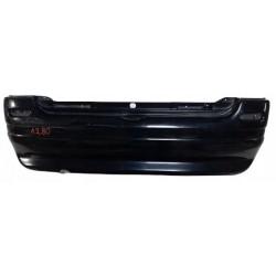 Bumper rear Aixam 1997 - 2004 500