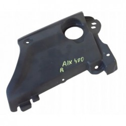 WHEEL ARCH FRONT AIXAM 400 RIGHT