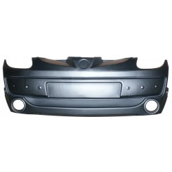 FRONT BUMPER AIXAM 2005 - 2008 721 / 741 / 751 UNDER HALOGENS