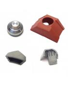 Parts for variators