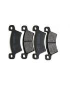 Rear break pads